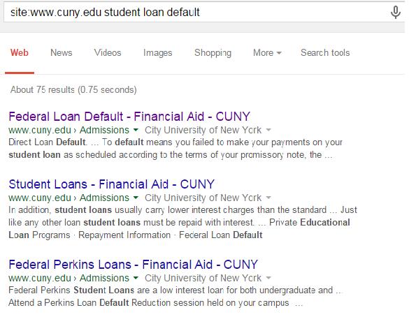Student Loan 4