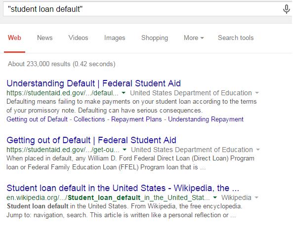 Student Loan 5