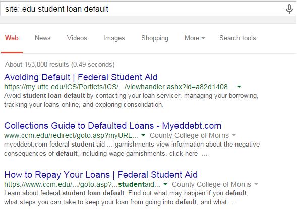 Student Loan 2